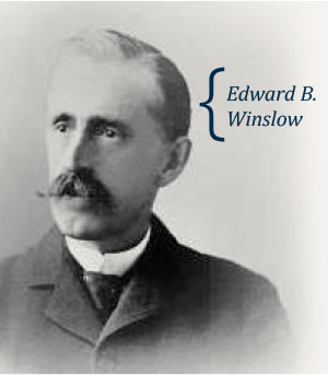 Edward B. Winslow