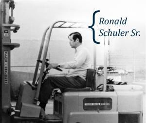 Ronald Schuler Sr.