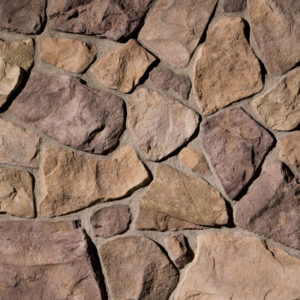 Eldorado Stone COUNTRY RUBBLE Millstream