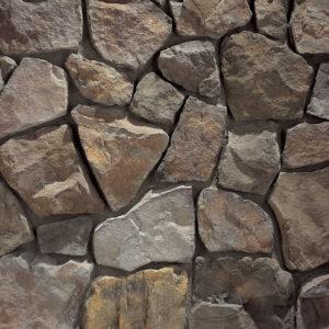 Eldorado Stone COUNTRY RUBBLE POLERMO