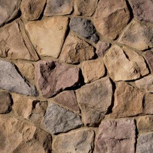 Eldorado Stone COUNTRY RUBBLE River Gorge