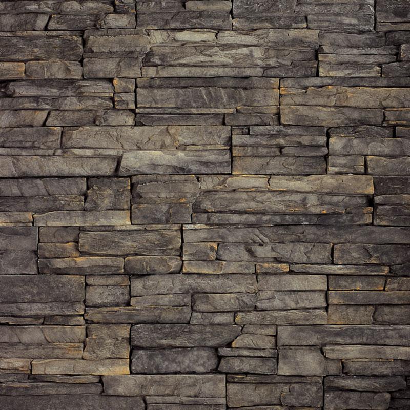 Stacked stone chapel hill portland stone ware co inc for Eldorado stone kitchen
