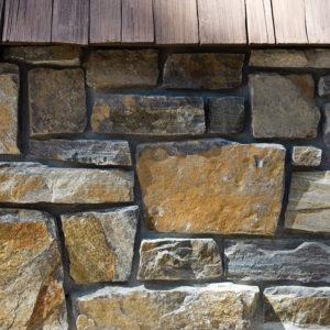 Champlain american granite square rec close up