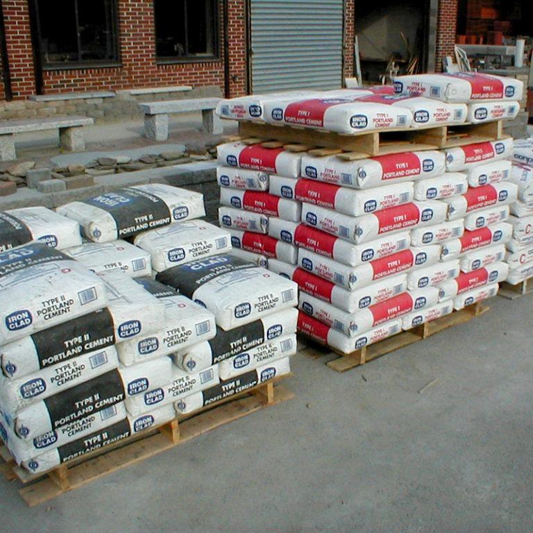 Cement Mortar Amp Conproco Portland Stone Ware Co Inc