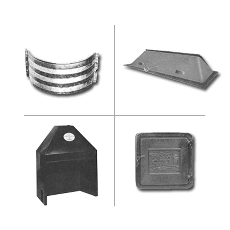 Vestal Fireplace Damper Parts Fireplaces