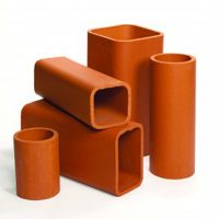 Superior Clay Corporation flue liners