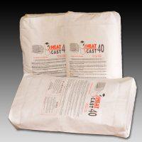 bags of heat cast 40