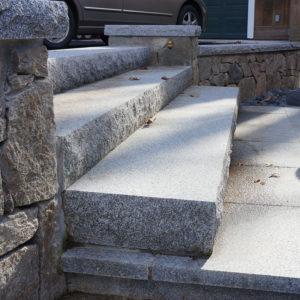 portland stone ware stanstead granite steps