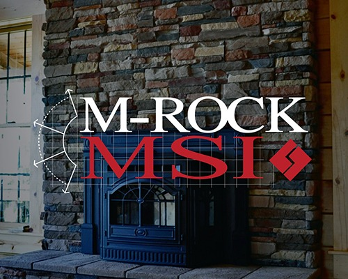 m-rock msi p series
