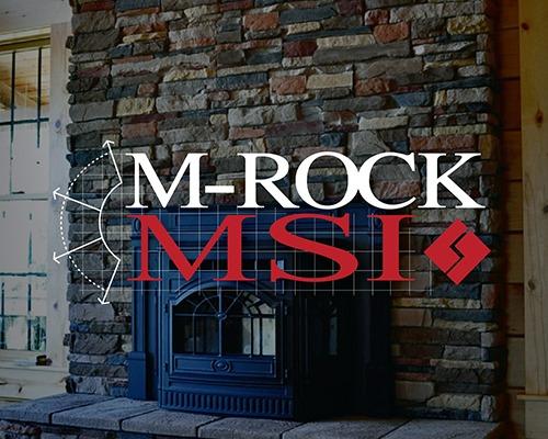 m-rock msi p series