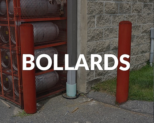 psw building products, bollards